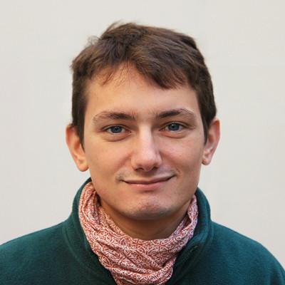 Nicolas Pieuchot